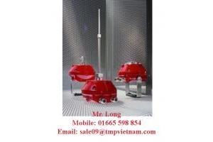 Cảm biến báo cháy công nghiệp - Minimax Vietnam
