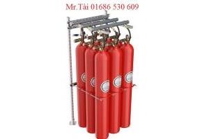 Thiết bị phòng cháy chữa cháy Minimax- Đại