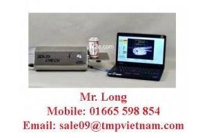 Máy kiểm tra vỏ lon tự động SEAM CHECK-1 - AT2E Vietnam - TMP Vietnam