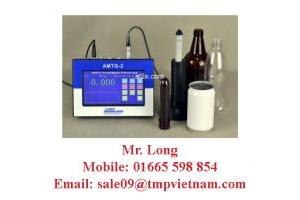 Máy đo độ dày vật liệu không từ tính AMTG-2 - AT2E Vietnam - TMP Vietnam