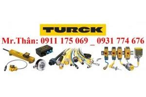 Turck VietNam, đại lý Turck vietnam, Turck sensor