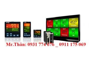 HMI Red lion, Ethernet Red lion, Sensor Red lion, Red lion Vietnam