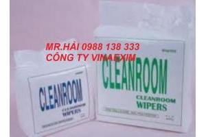 Cung cấp Vải lau phòng sạch 1009 SLE giá tốt