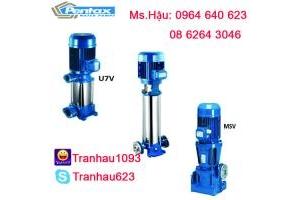 Phân phối bơm nước trục đứng công nghiệp