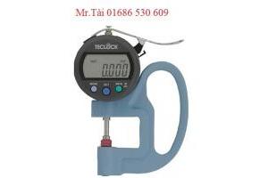 Đồng hồ đo Teclock- Teclock Việt Nam -