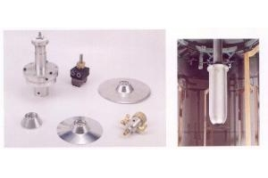 Chuyên cung cấp hệ thống sơn tĩnh điện tự động tại tphcm