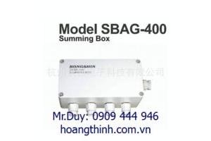 hộp nối loadcell 4 kênh