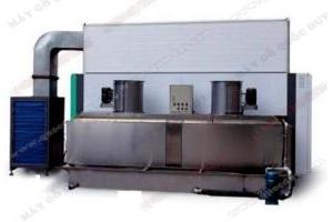 Máy sơn cửa tự động FXF250-PYW giá tốt