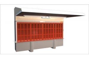 Chuyên cung cấp hệ thống hút bụi chà nhám