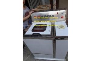Máy rửa bình và tháo nắp bình 20 lít BS-1