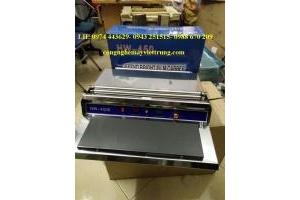 Máy bọc màng, máy bọc màng hoa quả, máy bọc màng thực phẩm, máy bọc màng HW-450