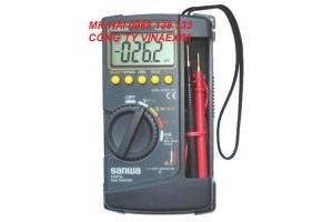 Đồng hồ đo vạn năng CD 800A