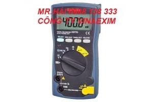 Đồng hồ đo vạn năng sanwa CD 770