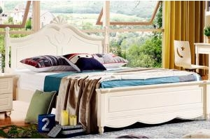Giường cho bé gái LSL805G giá tốt nhất