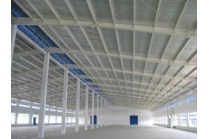 Dịch vụ sơn cửa sắt gia đình bền đẹp vào dịp tết hơn 100 m2