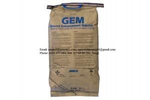 Hóa chất giảm điện trở GEM (Hãng ERICO-Mỹ)