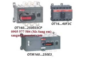 Bộ chuyển đổi nguồn điện 3 pha (4 pha)