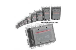 Công tắc tơ 4 pha dạng khối – Loại EK110…EK1000