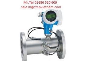 Đồng hồ đo lưu lượng Endress Hauser - Endress Hauser Việt Nam - TMP Vietnam