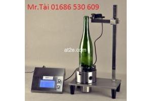 Thiết bị đo độ đồng trục chai thủy tinh GBPT-1 - AT2E Viet nam – TMP Vietnam