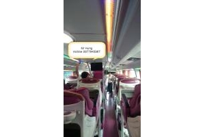 Chuyên bán xe khách 47 ghế và xe