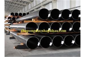 Thép ống đúc phi 219, od 273, ống thép phi 325 dày 8ly, thép ống mạ kẽm phi 406