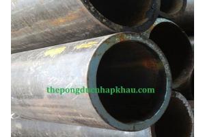 Thép ống phi 34, od 48, thép ống đúc phi 325, od 355, ống thép hàn phi 508, od 610