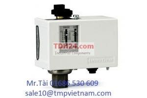 Bộ điều chỉnh áp suất B12CN - B12DN -B12EN - Fantinicosmi Việt Nam - TMP Vietnam