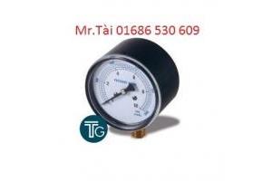 Đồng hồ đo áp suất 3G1 - Fantinicosmi Việt Nam - TMP Vietnam