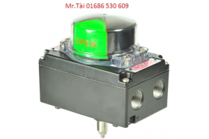 Limit Switch Boxes SF - Soldo Việt Nam - TMP Vietnam