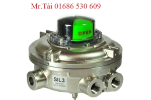Position Transmitters SW - Soldo Việt Nam - TMP Vietnam