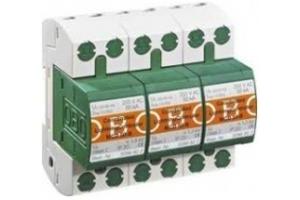 MCD 50-B/3+1 (230V, 3P, limp(10/350ms): 100kA)