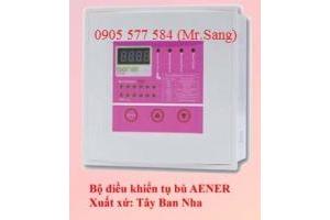 BỘ ĐIỀU KHIỂN TỤ BÙ AENER của Tây Ban Nha, giá tốt nhất tại Đà Nẵng