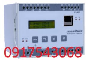 Cung cấp Transducer MFT-Nhà phân phối Masibus Vietnam–TMP Vietnam