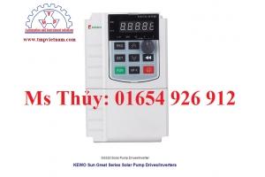 Biến tần 2.2kW - SG300-2K2GB-4T-M - Kewo Vietnam - TMP Vietnam