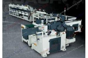 Hệ thống ghép finger tự động model: FJS-20AH