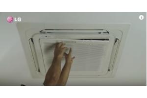 Cung cấp lắp đặt máy lạnh Daikin FCNQ