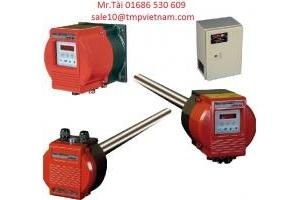 WDG 1200 & 1210 - Oxygen Analyser Systems -Ametek Vietnam- TMP Vietnam