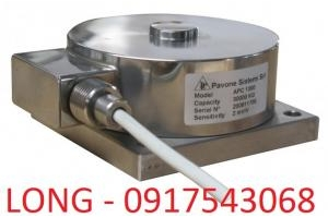 Cung cấp load cell compression APC1000-Dai ly Pavone Sistemi Vietnam-TMP Vietnam