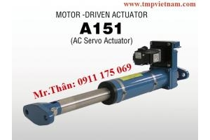 A151 Nireco - Motor - Driven Actuator A151 Nireco