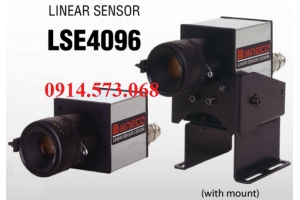 Cảm biến tuyến tính LSE4096 – Nireco Viet