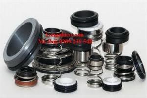 Phốt cơ khí ( Mechanical seal) - Nhập