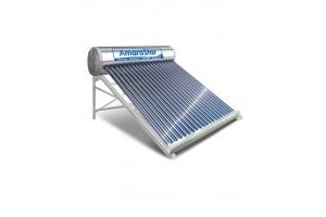 Máy nước nóng năng lượng mặt trời Amarostar 150L AI 58-15 – Inox 304