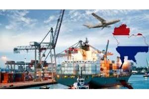 Vận chuyển hàng sang  Thái bao thuế