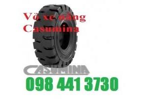 Vỏ xe nâng của hãng Casumina, Việt nam