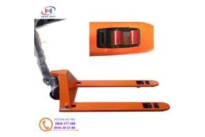 Xe nâng tay siêu thấp LPT20M chuyên dùng cho pallet giấy