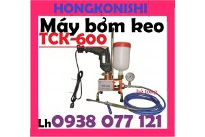 Máy bơm keo chống thấm TCK-600 (Đài Loan)