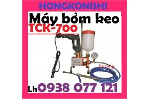 Máy bơm keo chống thấm TCK-700 (Đài Loan)