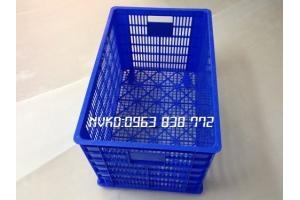 Sóng nhựa hở 5 bánh xe | sóng nhựa hở công nghiệp.