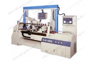 Thanh lý máy tiện gỗ đưa phôi tự động TLH-1100 giá tốt nhất tại tphcm